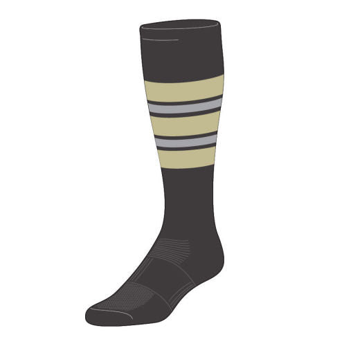 Saints Baseball Socks