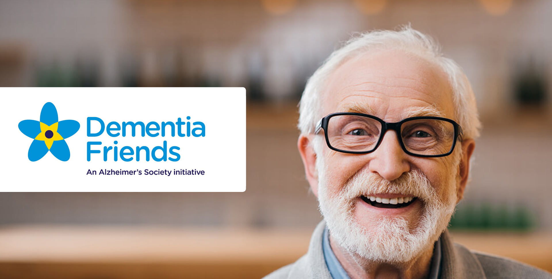 CPR Guardian is now proud to be supporting Dementia Friends