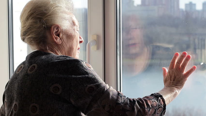 How to Combat Elderly Loneliness