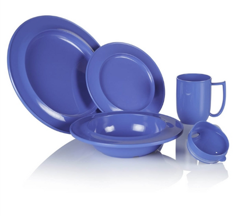 Dementia Crockery Set - Best Dementia Products 2019