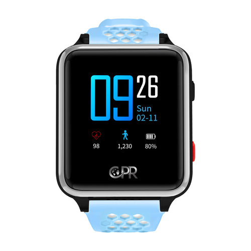 Best GPS-Tracking Watch For Children G2