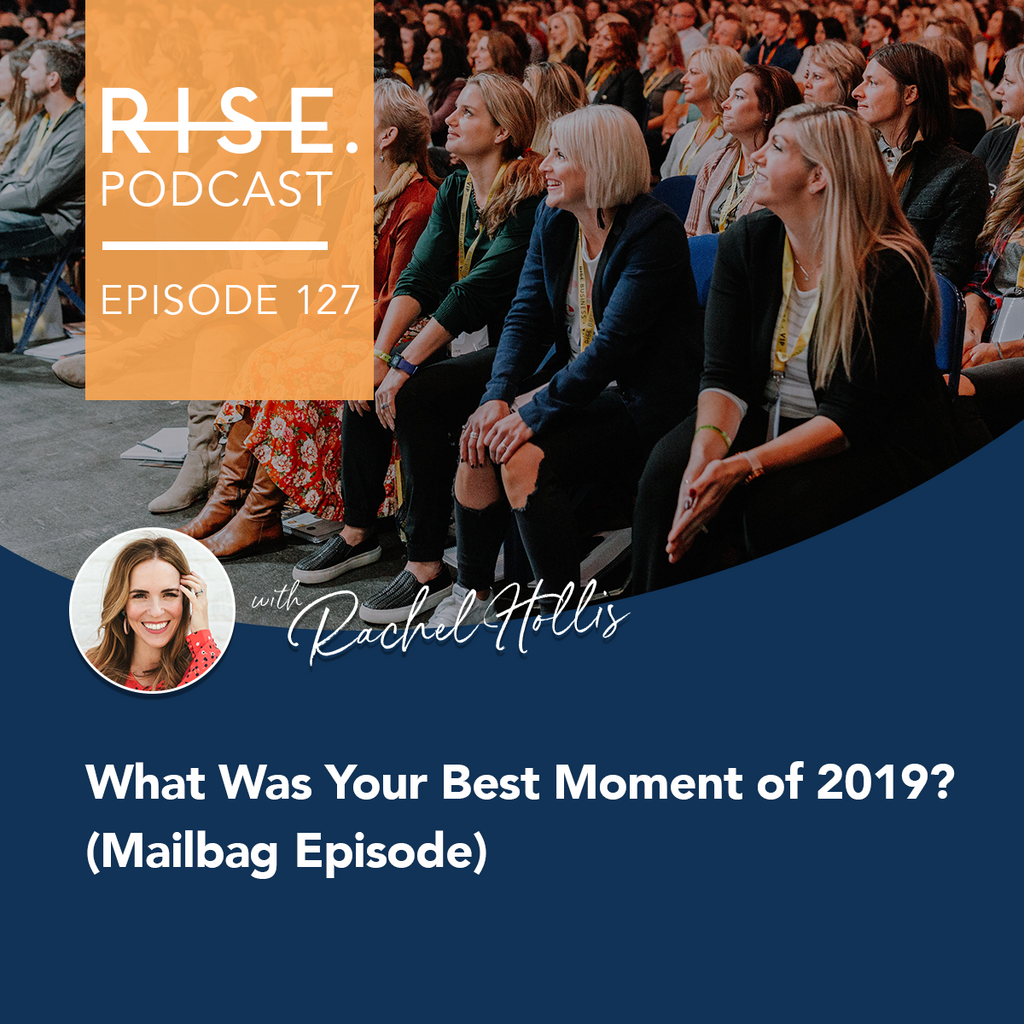 What Was Your Best Moment of 2019? (Mailbag Episode)