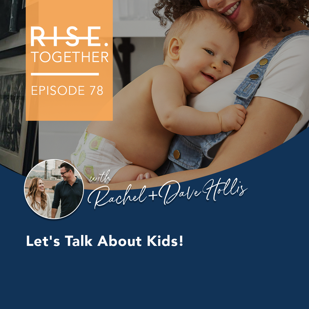 Let's Talk About Kids!