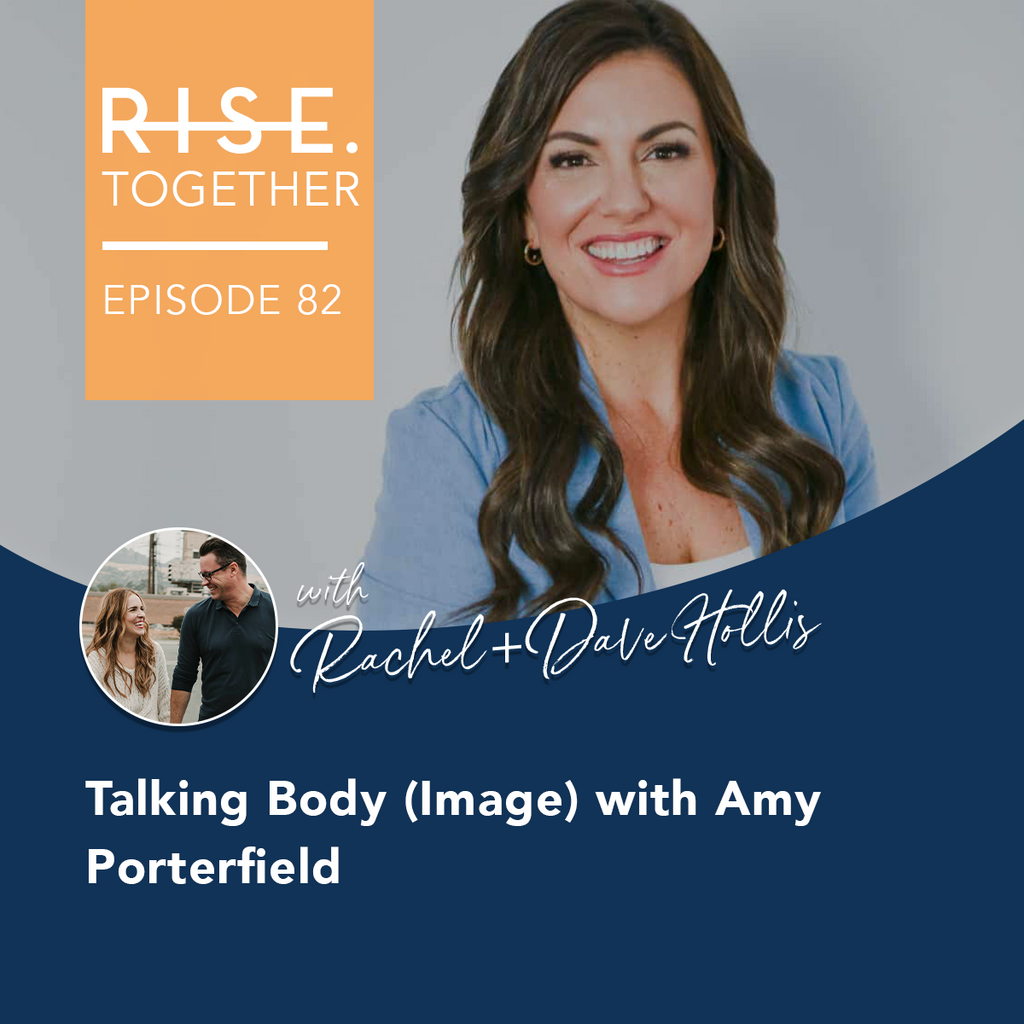 Talking Body (Image) with Amy Porterfield