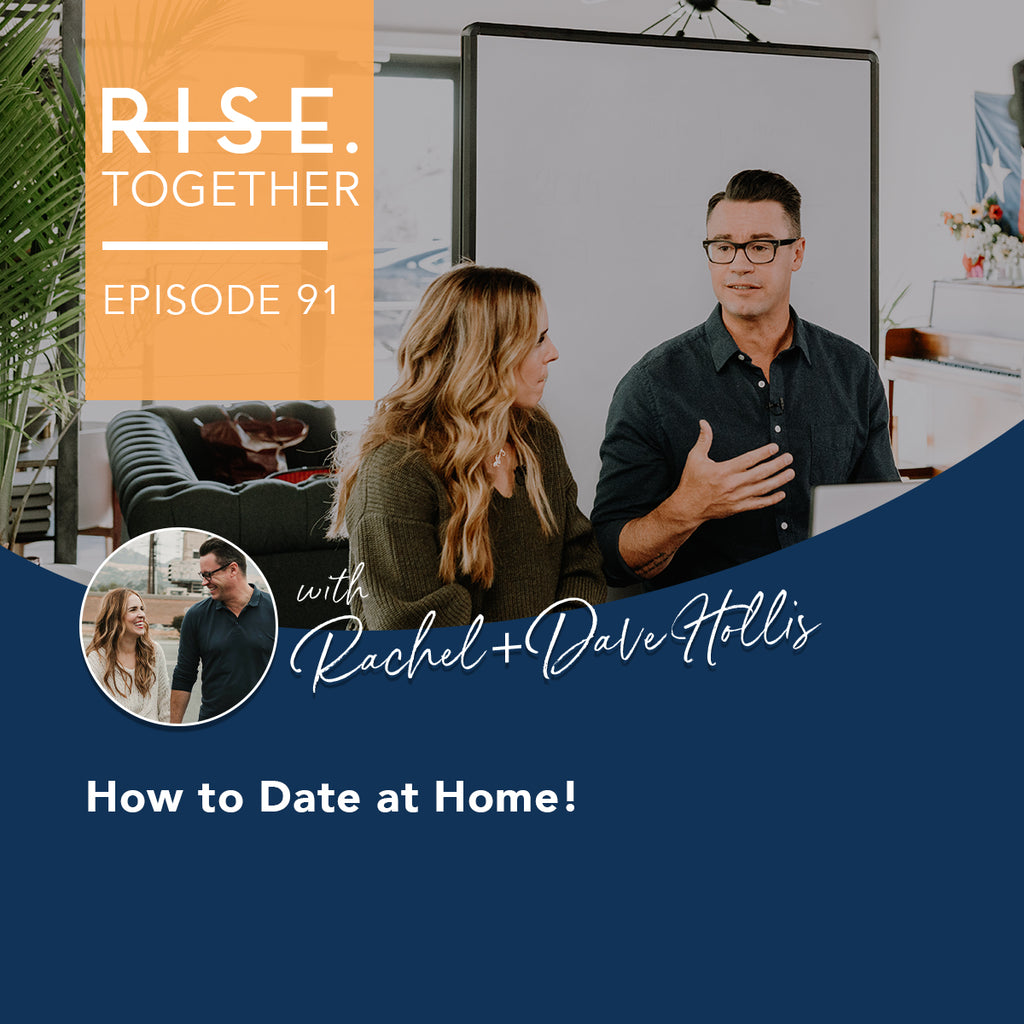How to Date at Home!