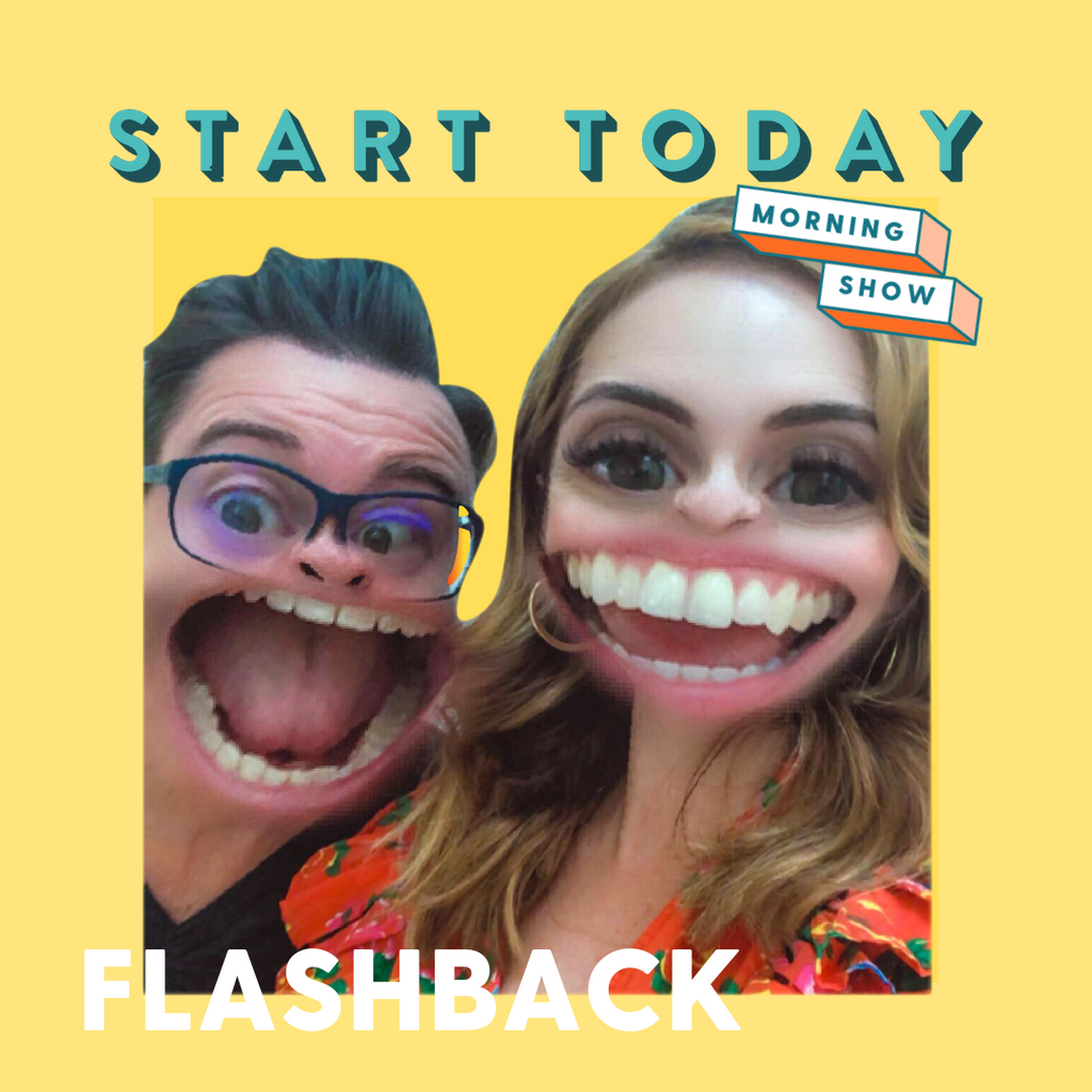 Flashback Episode: October 11th, 2018 with Special Guest Brendan Burchard!