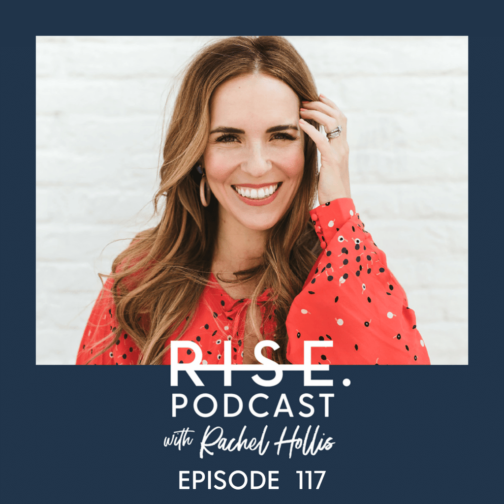 How to Build an Online Empire with Nothing But a Dream (with Alicia Schaffer of Three Bird Nest)