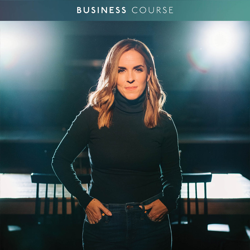 EMAIL MARKETING WITH RACHEL HOLLIS