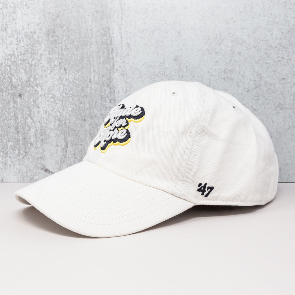 MADE FOR MORE HAT - Hollis Co