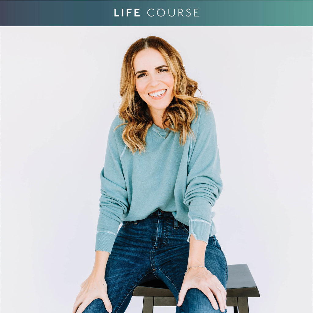 ORGANIZATION WITH RACHEL HOLLIS