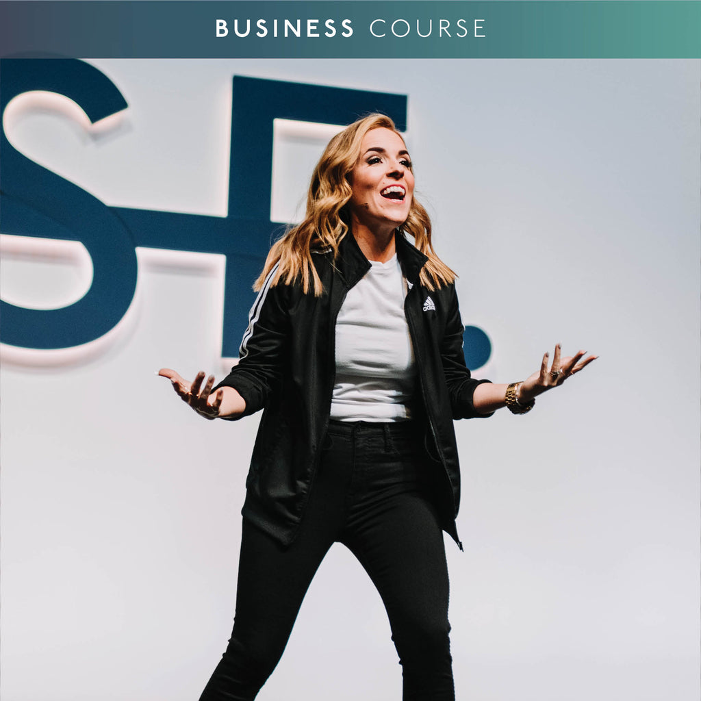 PRODUCTIVITY IN BUSINESS WITH RACHEL HOLLIS