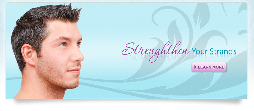 Strengthen Your Strands