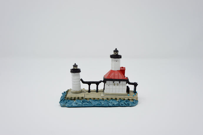 St. Joseph Lighthouse Sculpture