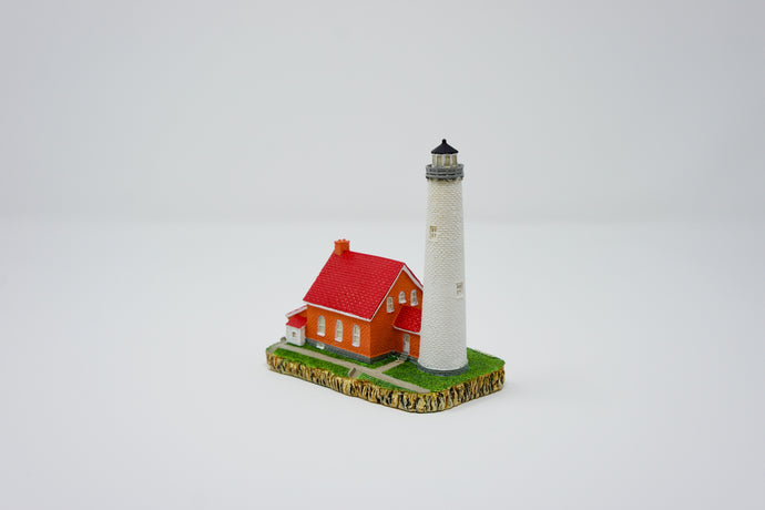Tawas Point Lighthouse Sculpture