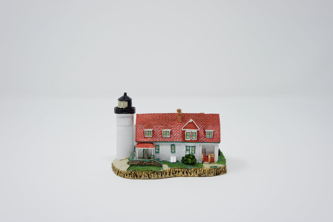 Point Betsie Lighthouse Replica