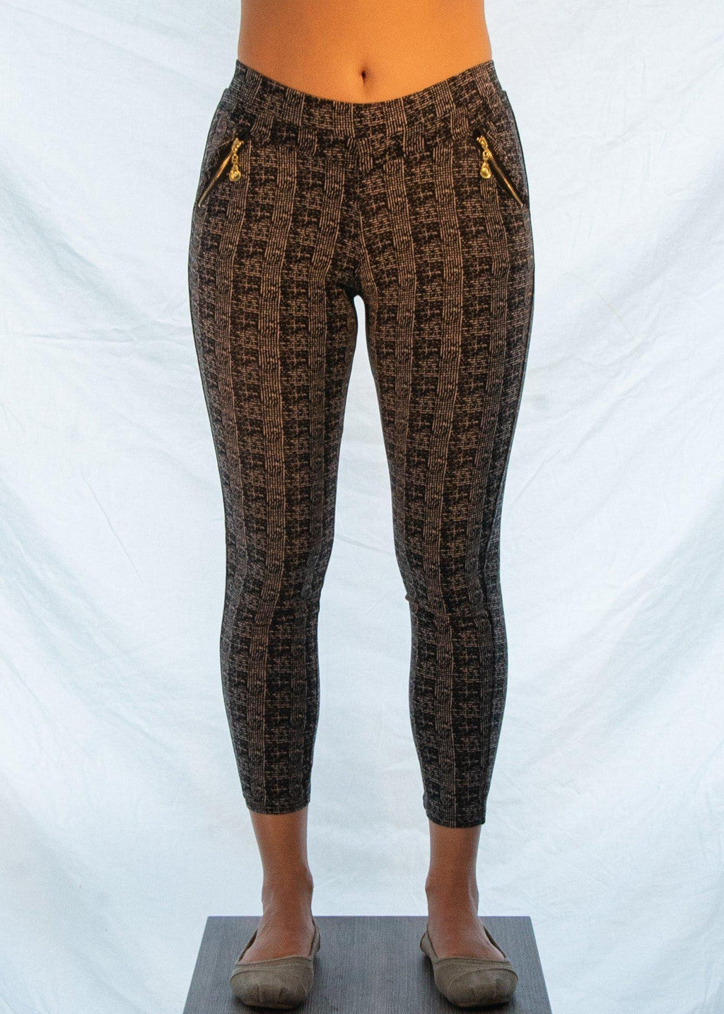 "The ""I can't believe they aren't pants"" Leggings-Luminous Sky Boutique"