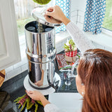 Berkey water filters usa , big berkey water filter system