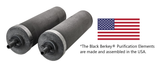Berkey water filters are made in the USA