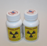 Potassium Iodate , Anti-Radiation Pills