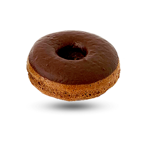 6-Pack Double Chocolate Glaze