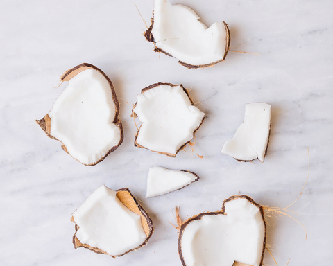Coconut's Health Benefits for Your Dog