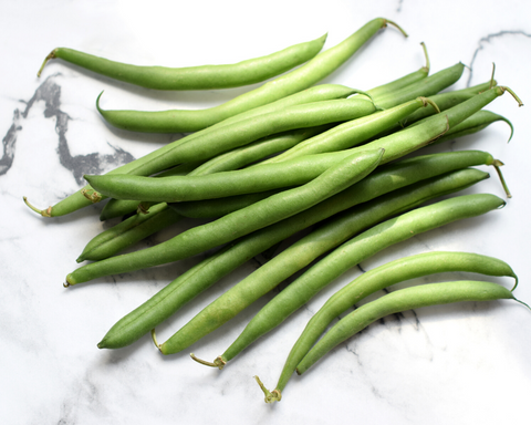 The Benefits of Green Beans for Dogs