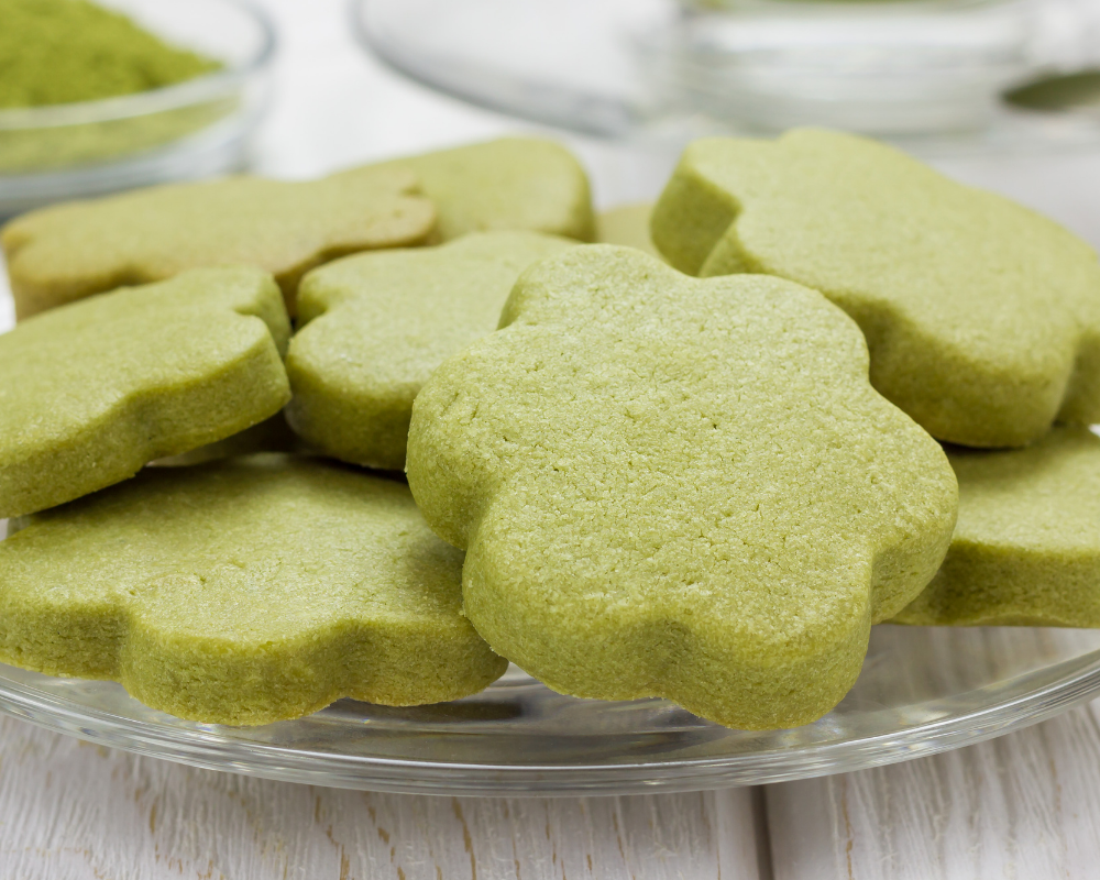 St. Patrick's Day Dog Treat
