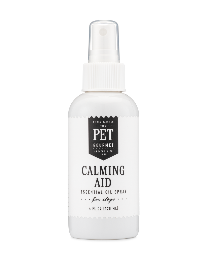 Calming Aid Essential Oil Spray for Dogs