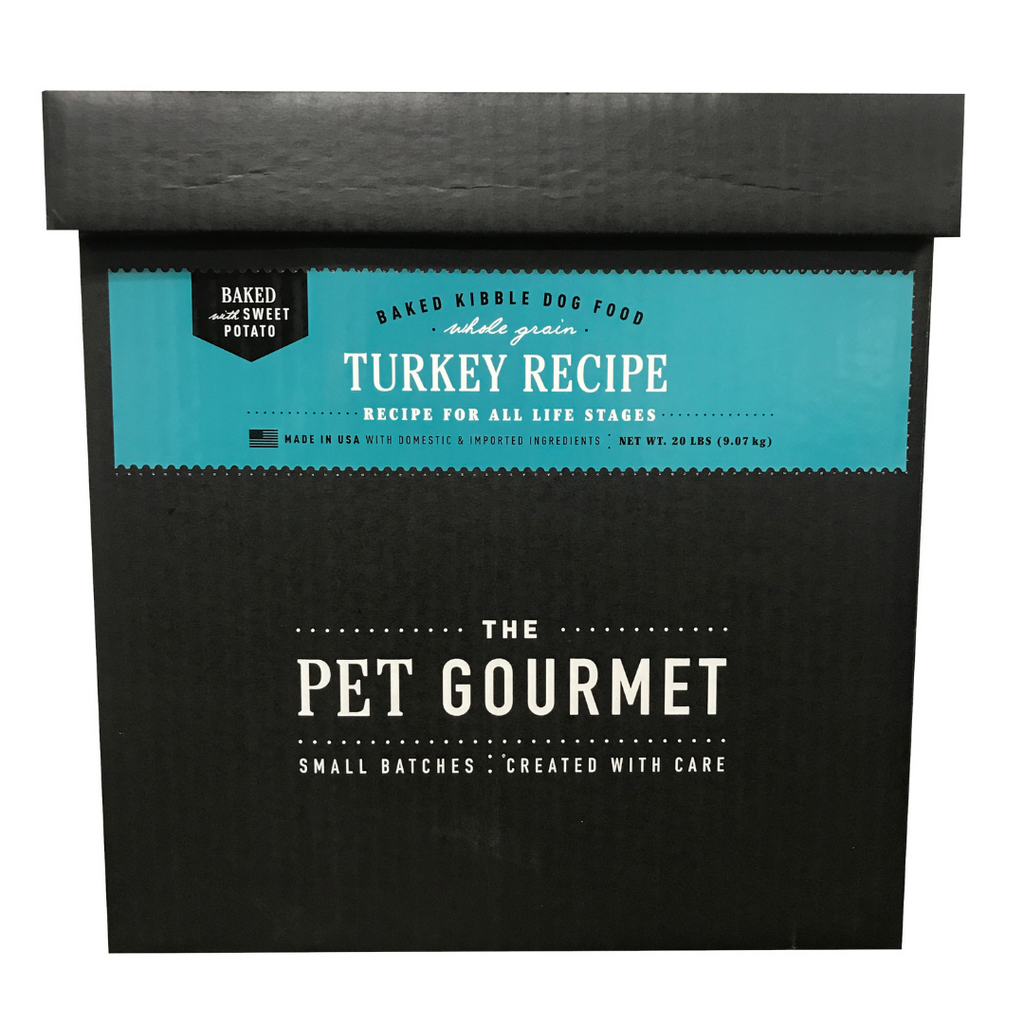 Turkey Oven Baked Kibble