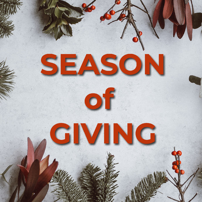 Season of Giving