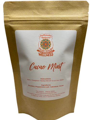 RemeTea: Cacao Mint