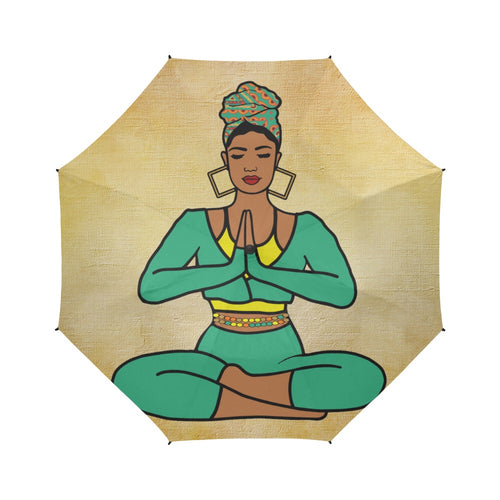 Yogi Yamisha - Custom Umbrella