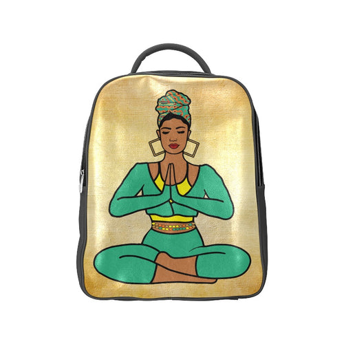 Yogi Yamisha - Backpack