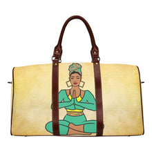 Load image into Gallery viewer, Yogi Yamisha - Travel Bag