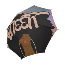 Load image into Gallery viewer, Rose Gold Queen - Custom Umbrella