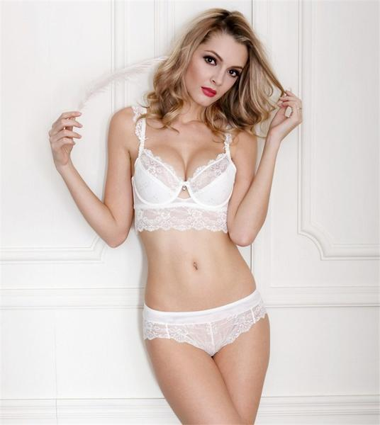 Sexy Britches Lolita Lingerie Collection