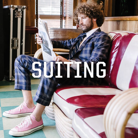 Suiting