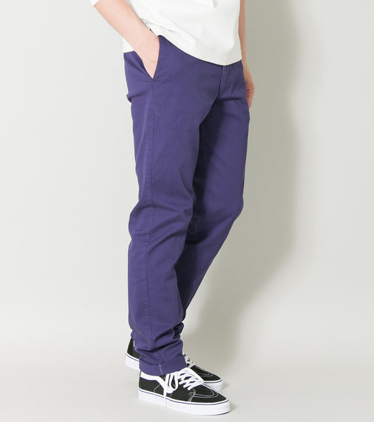 ARC Stretch Chino - Plum
