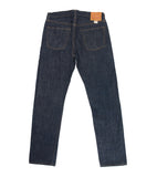 WAREHOUSE DENIM- LOT 900 SLIM LEG ONE WASH