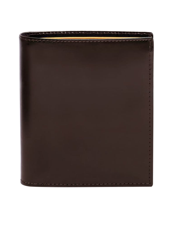 Ettinger- Bridle Hide Mini Wallet Nut