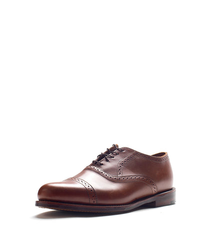 FSC x RANCOURT TAN OXFORD