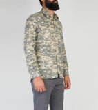 Casual Shirt - Digital Camo