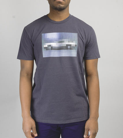 Delorean T-Shirt - Black