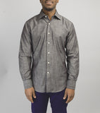 Hopkins Shirt - Denim