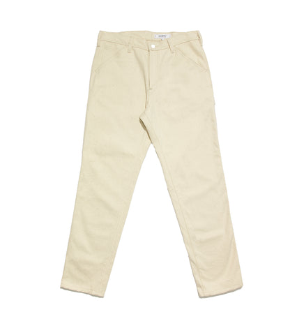 Painter Pant - Natural