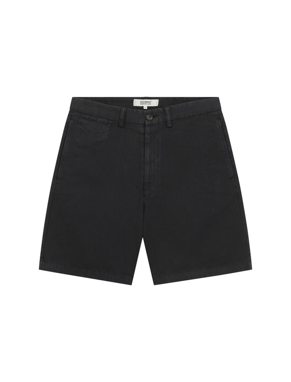Casual Short - Black