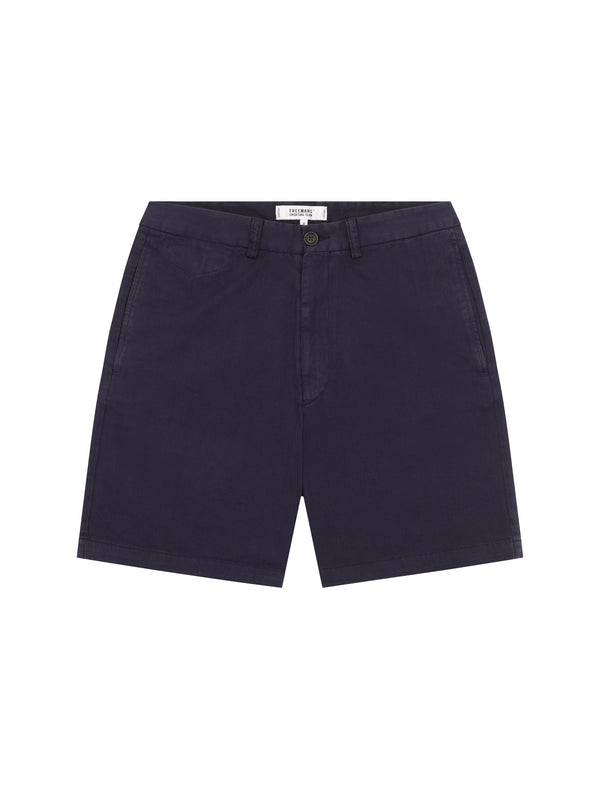 Casual Short - Navy
