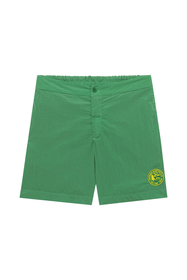 Running Short - Green