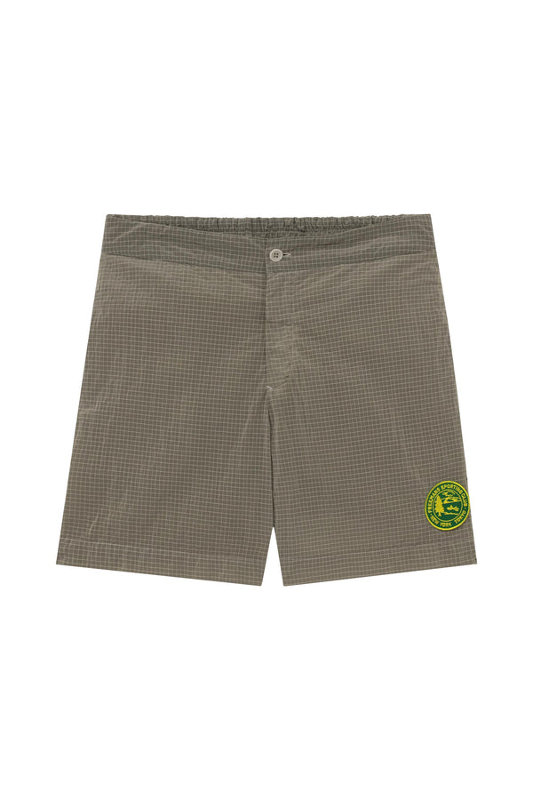 Running Short - Grey