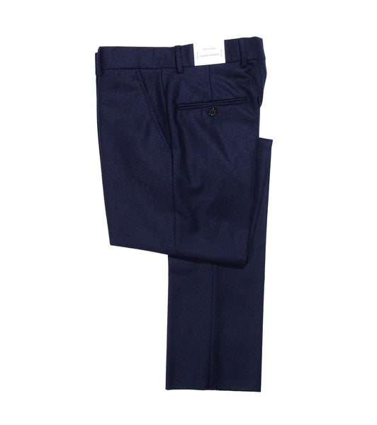 Connery Trouser - Navy